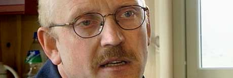 Knut M Olsen - arkiv NRK