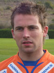 Morten Moldskred scoret 2-2-målet for Aalesund.