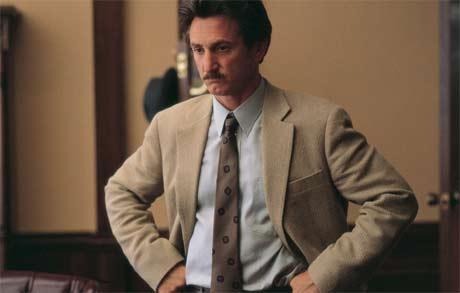 Samuel Bicke (Sean Penn)i «Assassination of Richard Nixon». Foto: Nordisk Film