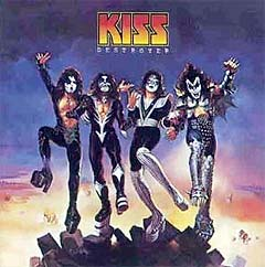 Kiss-albumet