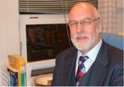 Reidar Bertelsen er arkeolog og professor ved Universitetet i Tromsø