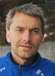 Klarer Stig Monsen sine gutter å plukke poeng på bortebane igjen? Foto:Arne Flatin