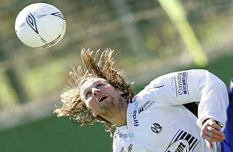 Kjetil Ruthford Pedersen - Scanpixfoto Gorm Kallestad.