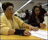 Stemmesedlene kan bli oversendt domstolen (foto: EBU).