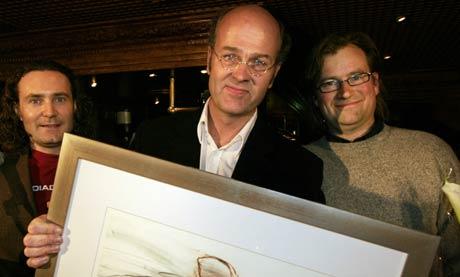 Filmkritikerprisen 2005 ble i år tildelt regissør Erik Poppe og filmen