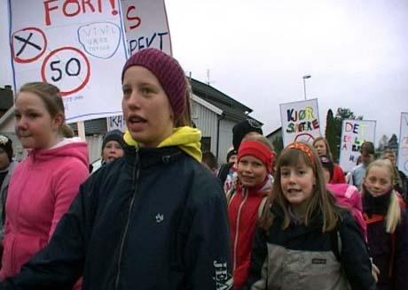 Foto: Tone Rekdal Sperre, NRK