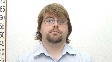 David Toska ble pågrepet i Spania tirsdag. (Foto: Scanpix / Guardia Civil)
