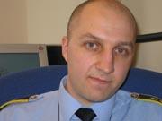 Politiadvokat Thomas Kragelund. Foto; Fredrik Laland Ekeli, NRK.