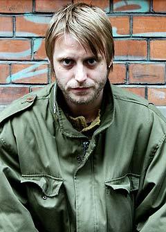Odd Nordheim synger om sterke følelser på sin nye plate «Not all birds fly with ease». Foto: Rune Wikstøl, NTB.