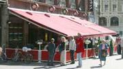 Scotsman pub Karl Johan. Foto: Scanpix