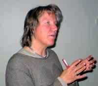 Viseadministrerende direktør Alice B Andersgaard