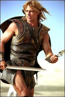 Brad Pitt, i filmen