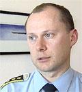 Øystein Paulsen, foto: Zbigniew Czaplicki