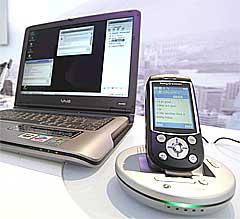 CD-spilleren taper terreng blant ungdom. PC, mp3 og mobiltelefon fortrekkes for musikk. (Foto: Scanpix)