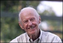 Thor Heyerdahl er en av de mest kjente nordmenn i utlandet fra forrige århundre. Foto: Scanpix
