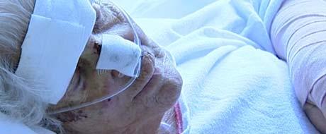 Hver år trenger 60.000 geriatrisk behandling, men det finnes bare 270 senger for denne pasientgruppen.