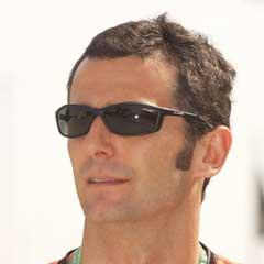 Pedro de la Rosa (Foto: AP/Scanpix)