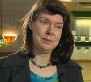 Professor og seniorforsker ved Folkehelseinstituttet, Helle Margrete Meltzer, forklarer at mange nordmenn vil ha glede av å sette av en eller to ukedager med vegetarkost på menyen.