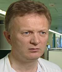 — Ja, vi må jo gjøre det så godt vi kan. Men jeg kan ikke love at vi kan få fjernet alle korridorpasientene våre på kort sikt, sier avdelingssjef Lars Birger Nesje.