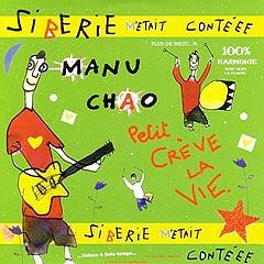 "Manu Chao: ""Siberie""."