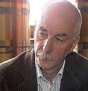 Olav Sigurd Alstad. Foto: NRK