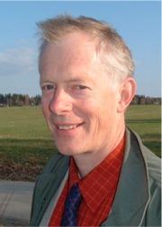 Professor Petter Jenssen