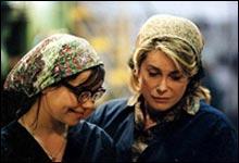 """Også Bjørk har spilt sammen med Catherine Deneuve, i filmen """"Dancer in the Dark"""". (Foto: Scanpix)"""