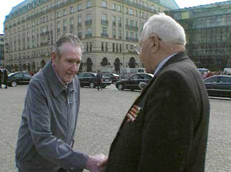 Møt møtes berlin