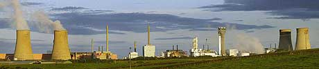 Sellafield (foto: Scanpix)