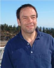 Professor Nick Watson