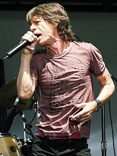 Mick Jagger og The Rolling Stones har igjen lagt ut på en verdensomspennende turné. Foto: Mike Segar, Reuters / Scanpix.
