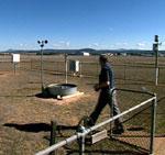 Fatfordampning i Australia ga måleresultater som ble satt i sammenheng med global dimming.