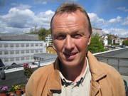 Per Holt er tillitsvalgt i Politiets Fellesforbund i Vestfold