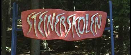 Steinerskolen i Moss får kritikk av Fylkesmannen for ikke å høre nok på elevene. Foto: NRK