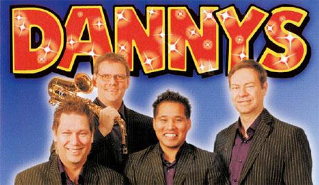 Dannys med ny cd