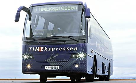 Foto: Timeekspressen