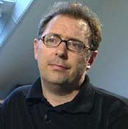 Frode Thuen er forsker og psykolog ved Universitetet i Bergen.