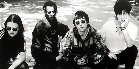 The Stone Roses skal mest sannsynlig gjenforenes. Foto: Promo.
