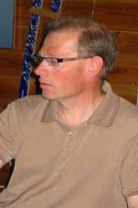 Lars Hanstad