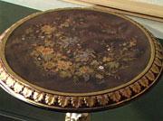 Bordet er et av objektene striden står om (Foto:NRK)