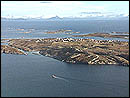 Husøya på Træna
