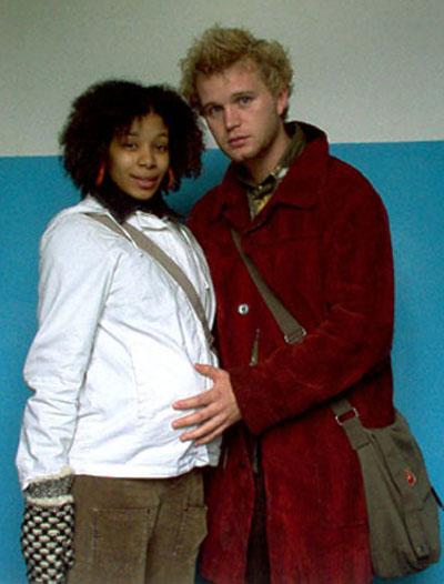 Aina og Kay Asbjørn har visumtrøbbel i Hvite-Russland