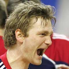 Jan Thomas Lauritzen (Foto: AP/Scanpix)