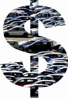 Det kan være mye å spare på å importere bilen selv.