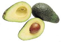 Avocado. Foto: Opplysningskontoret for frukt og grønnsaker