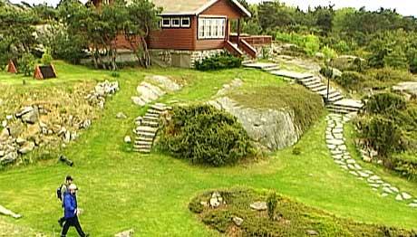 Foto: Magnus Brenna Lund, NRK