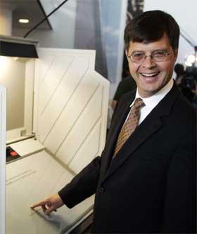 Jan Peter Balkenende (Foto: AP / Scanpix)