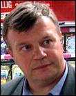 Arbeiderpartiets sosialpolitiske talsmann Bjarne Håkon Hanssen.