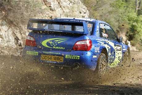 - Det er mer gjørme enn jeg hadde regnet med.. (Foto: www.swrt.com)