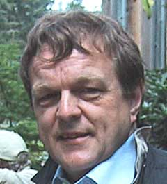 Jussprofessor Olav Torvund mener Tono går for langt i sine krav til norske bedrifter. Foto: www.torvund.net.